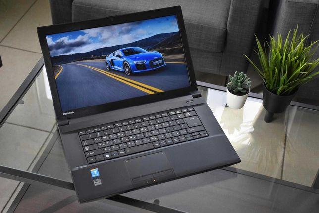 Laptop Toshiba A50-A/ 15 cali/ i5-4gen/ 8GB/ 240SSD/ KAMERA WIN10 HDMI