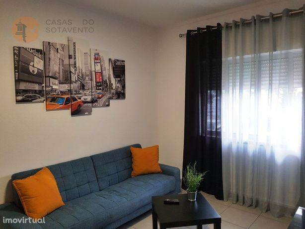 Apartamento T1 em Monte Gordo ( Outubro a Maio)