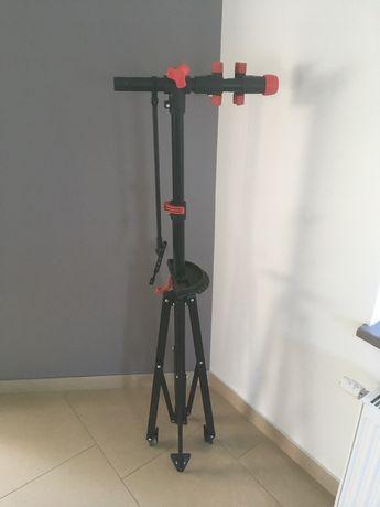Stojak serwisowy rowerowy