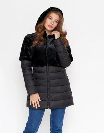 Демисезонное женское пальто, куртка, размер M (36), новое.
