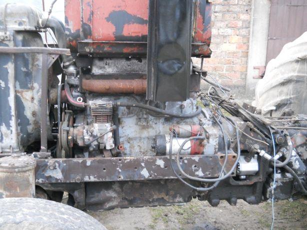 Silnik Ursus c-385 912