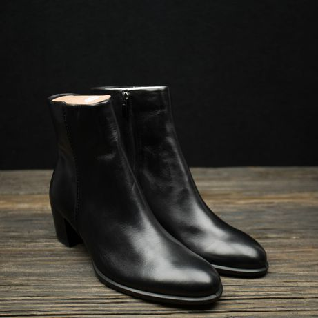 Женские ботинки ecco shape 35 267163 оригинал р-40