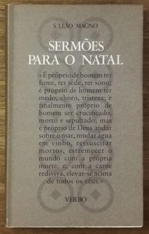 sermões para o natal, s. leão magno verbo