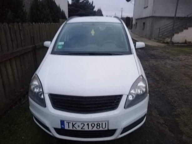 OKAZJA Opel Zafira B z 2006 POLECAM