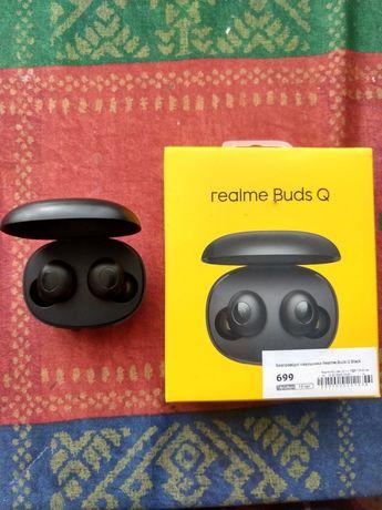 Realme Buds Q полный комплект
