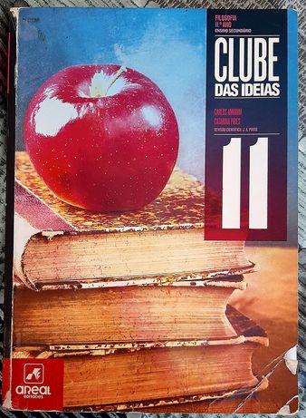""" Clube das Ideias 11 "" Filosofia"