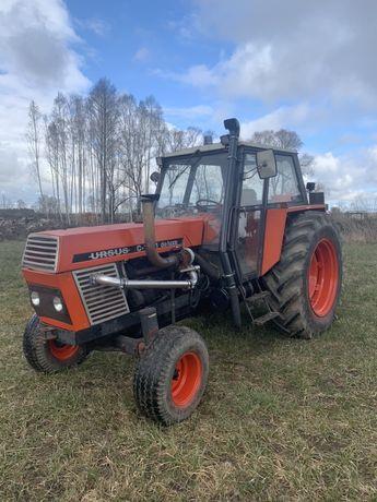 Ursus 1201 TURBO tractor pulling