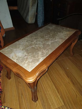 Mesa mamore/madeira