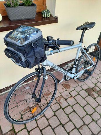 rower szosowy, kolarzówka