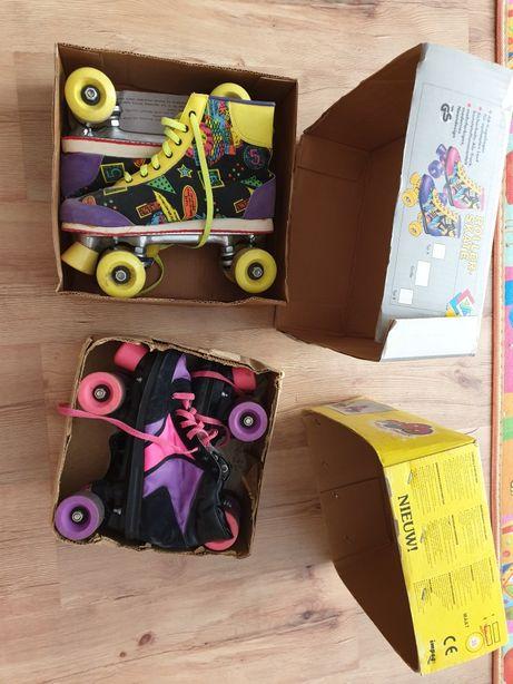 Rolki Roller skates limitowane 38 oraz 41