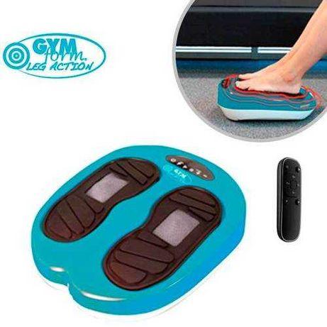 Leg Action - Massageador de pés