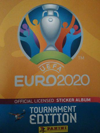 EURO 2020 troco / venda