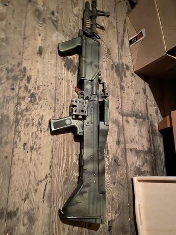 Karabin maszynowy ASG M60e03