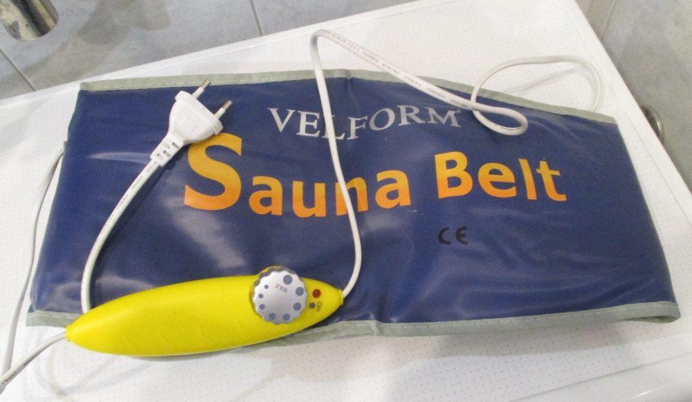 Пояс сауна для похудения Sauna Belt Cауна Белт Киев - изображение 1