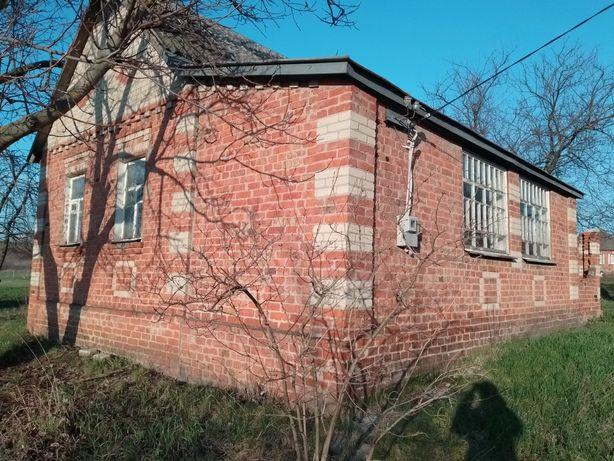 Продам дом в Солоницевке ( Ольшаны)