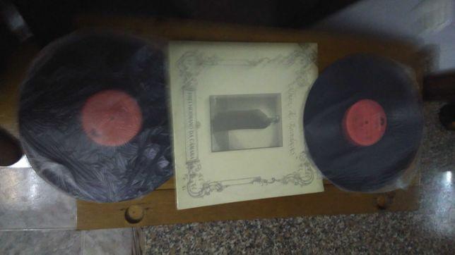 lp's discos de vinil