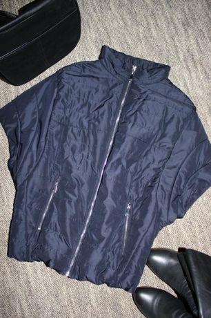 Крутая демисезонная курточка летучая мышь