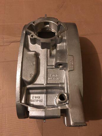 Kartery MZ TS 250 Nowe Oryginał DDR