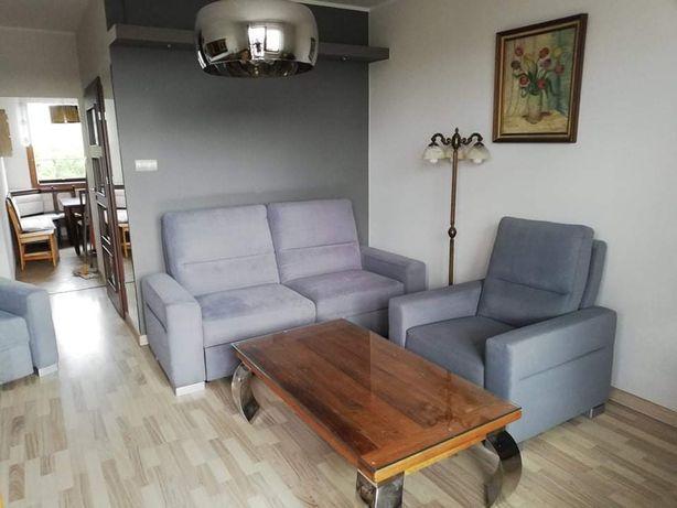 Komfortowe mieszkanie w apartamentowcu z tarasem  i garażem