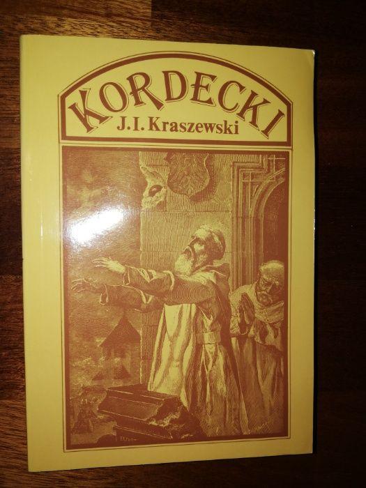 J.I.Kraszewski Kordecki Łódź - image 1