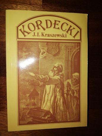 J.I.Kraszewski Kordecki