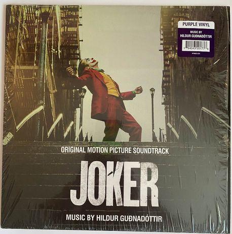 Виниловая пластинка Joker by Hildur Gudnadottir
