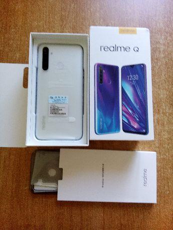 Продам телефон Oppo Realme Q