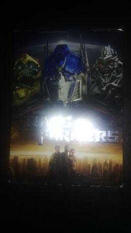 DVD Transformers (COMO NOVO)