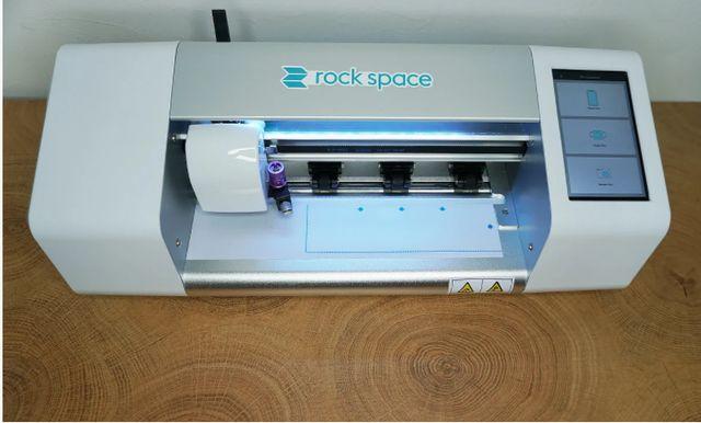 Плоттер ROCK SPACE ZC1 для нарезки гидрогелевой пленки