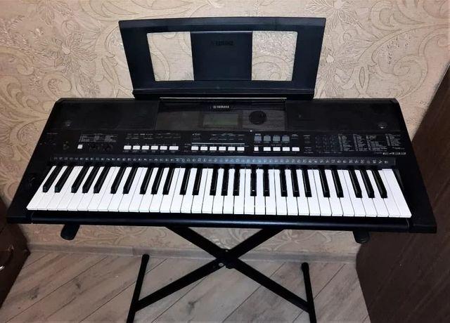 Синтезатор для обучения/досуга Yamaha/ ямаха
