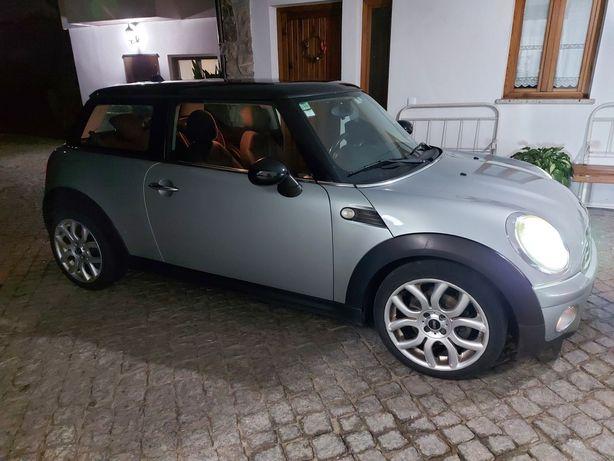Mini One 1.6 90cv 2009