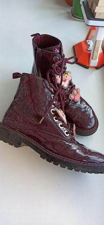 Супер модные ботиночки на девочку