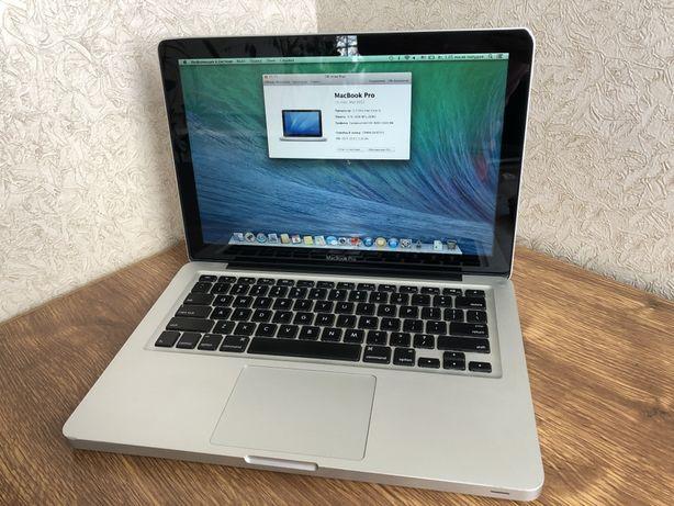"Apple Macbook Pro (Mid 2012) A1278 13"" Inch дюймов core i5"