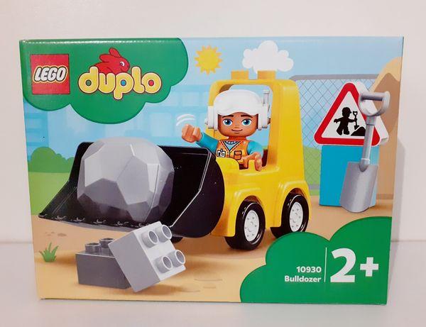 LEGO 10930 Duplo - Buldożer