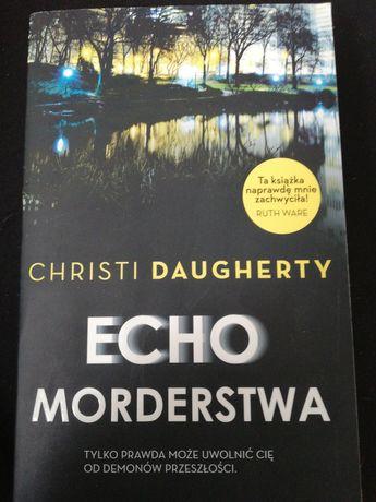 Christi Daugherty Echo morderstwa