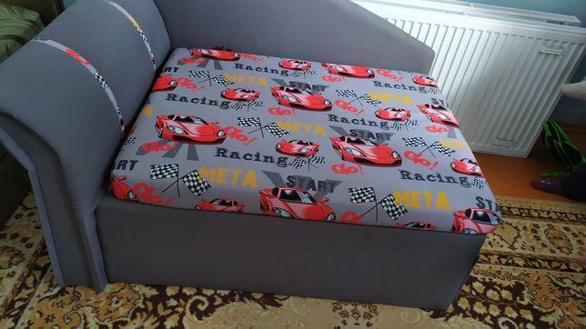 Дитяче ліжечко для хлопчика