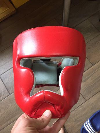 Защита головы, шлем, бокс