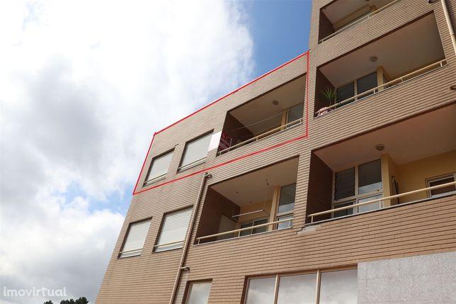 Apartamento T3 Venda em Lustosa e Barrosas (Santo Estêvão),Lousada