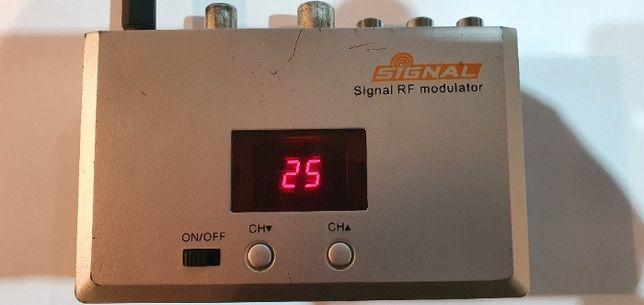 Modulator Sygnału