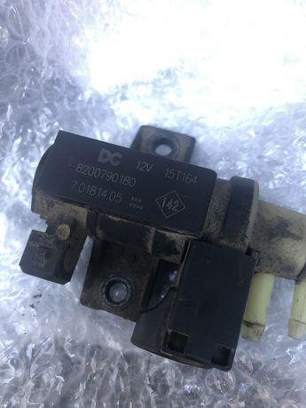 Трансдюсер клапан керування турбіною 7.01814.05