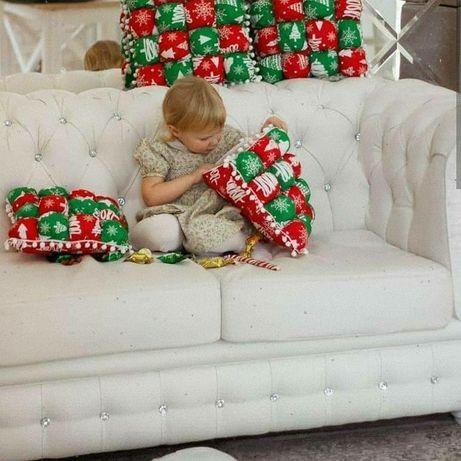 Подушка подарунок
