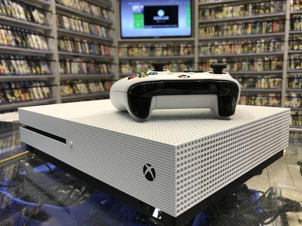 Xbox ONE 1TB 6-miesięcy gwarancji! + GRA gratis!