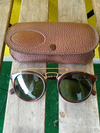 Ray-Ban Gatsby Style 4 by Bausch & Lomb Vintage