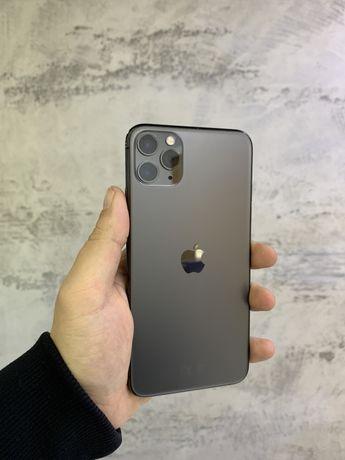 iPhone 11 Pro Max 256 Space Gray Neverlock