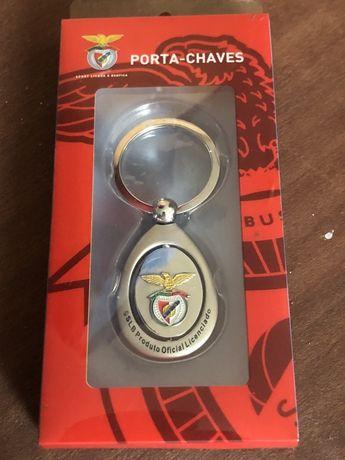 Porta chaves SLB Benfica Produto Oficial