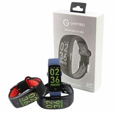 Opaska Zegarek Sportowy Smartwatch GYMTRIC Q6S