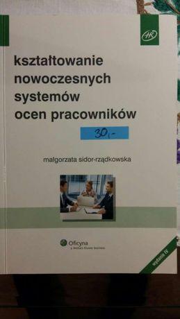 Kształtowanie nowoczesnych systemów ocen pracowniczych