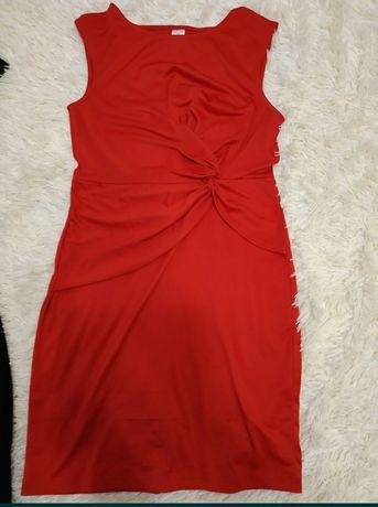Платье 46 размер новое