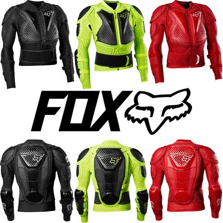 Моточерепаха FOX Titan Sport 2021 ОРИГИНАЛ. Мото защита тела/черепаха