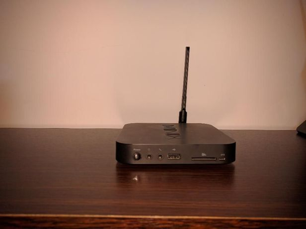 Set-top-Box Android Minix Neo X8-H